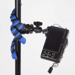 Portable Mini Tabletop Gripping Tripod for Cameras